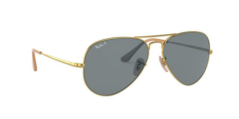 Polar Blue-Ar Blue Sunglasses
