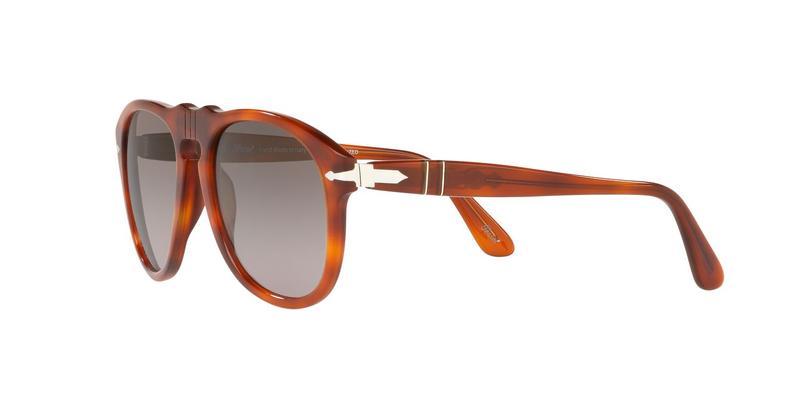 Grey Gradient Polarized Sunglasses
