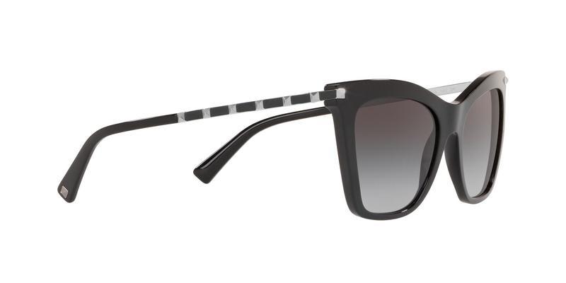 Gradient Black Sunglasses