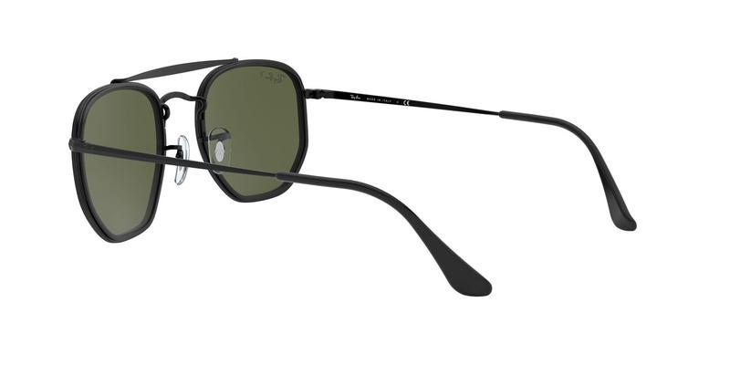 Polar Green Sunglasses