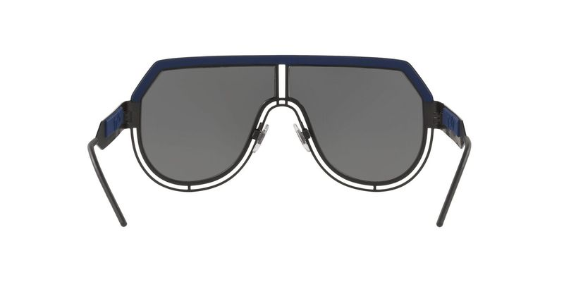 Dark Grey External Ar Sunglasses