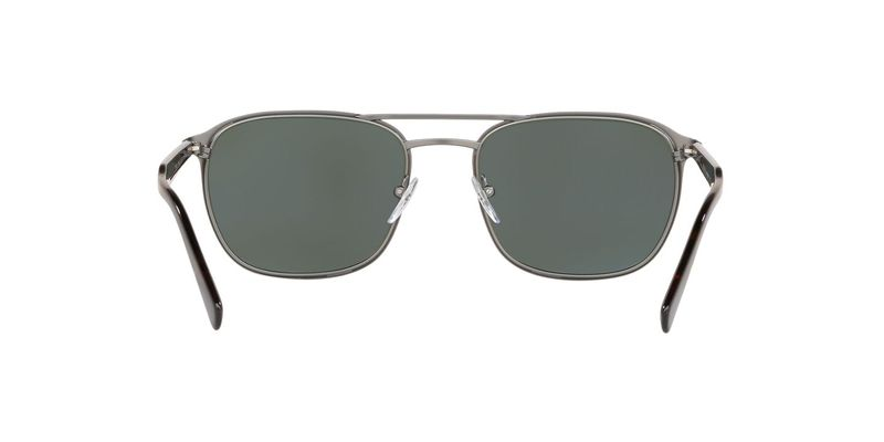 Grey Mirror Grey Sunglasses