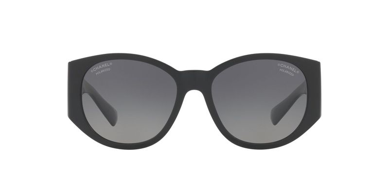 Polar Grey Gradient Sunglasses