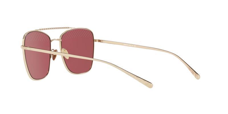 Dark Violet Sunglasses