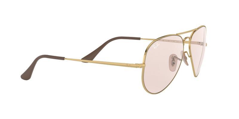 Light Pink Sunglasses