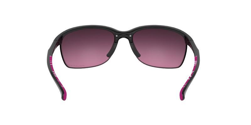 Rose Gradient Polarized Sunglasses