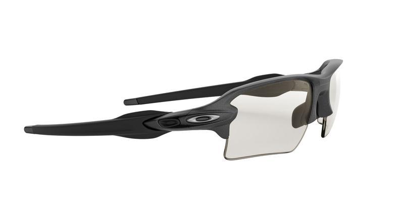 Clear To Black Photochromic Sunglasses