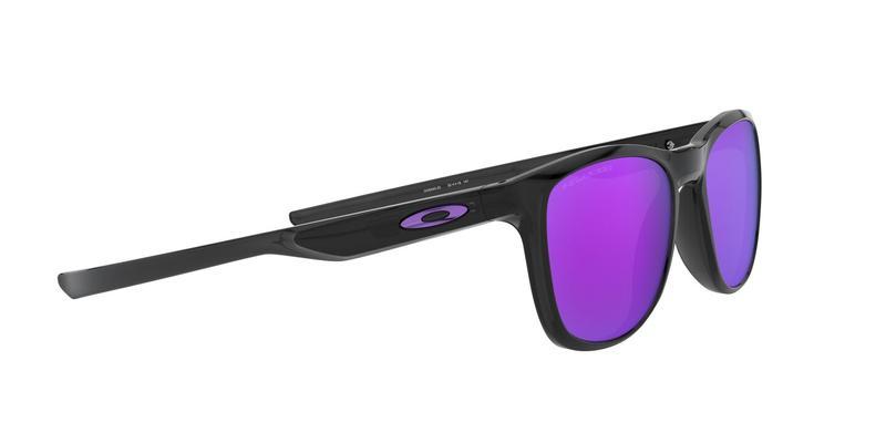 Violet Iridium Polarized Sunglasses