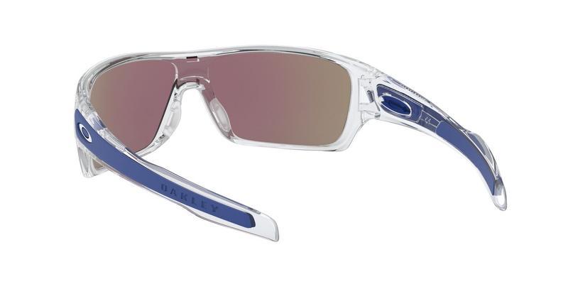 Sapphire Iridium Sunglasses