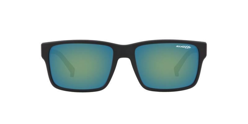 Emerald Iridium Sunglasses