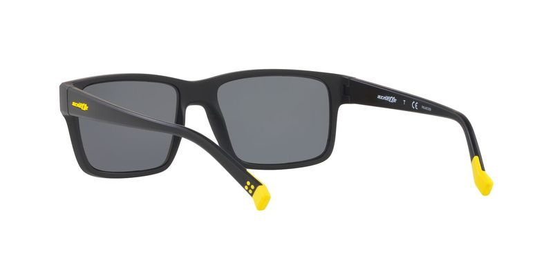 Polar Grey Sunglasses