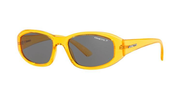 Polar Grey Sunglasses