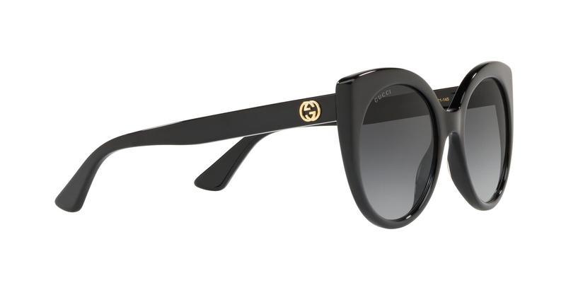Grey Grad Sunglasses