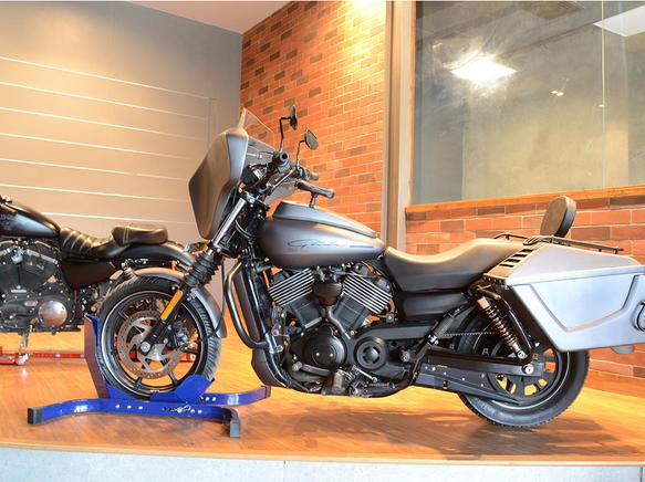 Motorcycle Wheel Chock - Universal