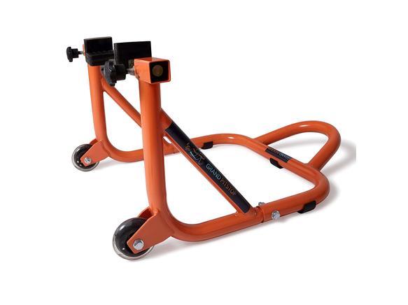 Rear Paddock Stand - Dismantable Orange