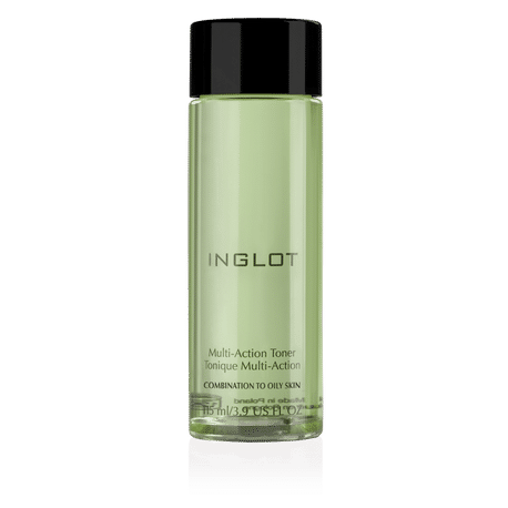 MULTI-ACTION TONER COMBINATION TO OIL SKIN