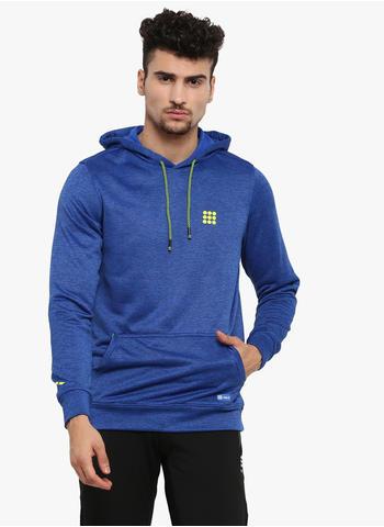 Rockit Royal Hooded Smart Fit Sweatshirt