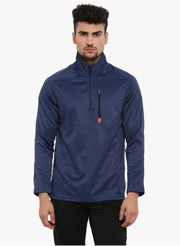 Rockit Royal T-Neck Smart Fit Sweatshirt