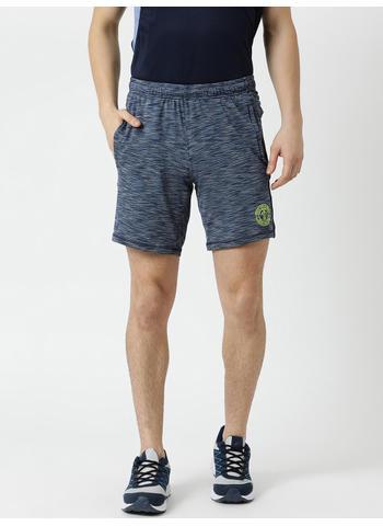 Rockit Black Na Regular Fit Shorts
