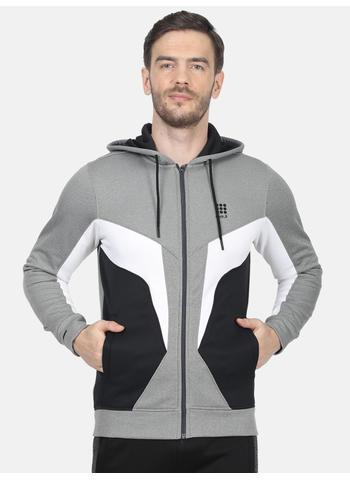 Rockit Multi Hooded Regular Fit Sweatshirt