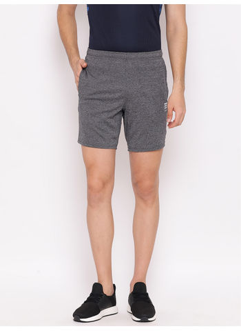 Rockit Grey Mix. Na Regular Fit Shorts