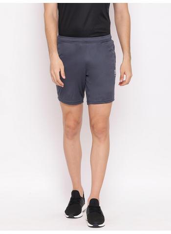 Rockit Graphite Na Regular Fit Shorts