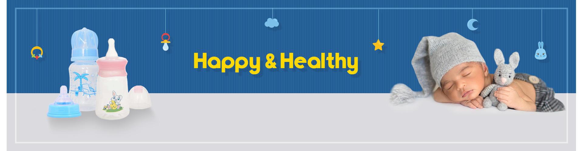 HEALTH & FEEDING