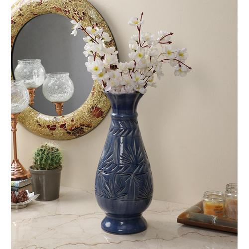 The Décor Mart exclusive  Ceramic Flower Vase