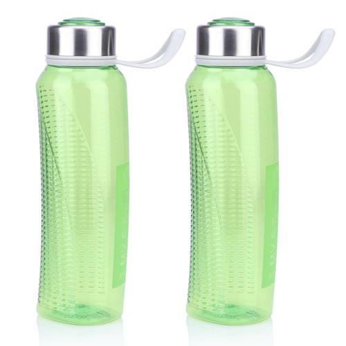 Steelo 1100ml x 2 pcs Tower Tritan  Bottle