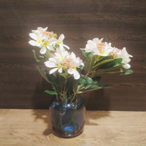 Spring Vase Blue