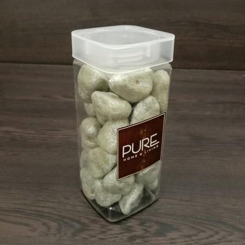 Set of 2 Ball Stone PET Bottle