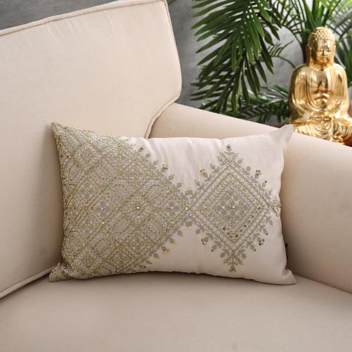 Diya Cushion Cover