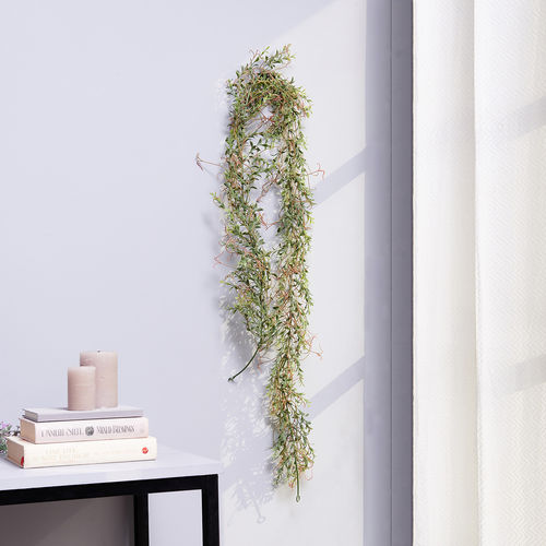 Green Hanging Garland Bunch