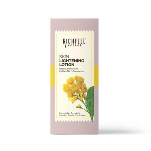 Richfeel Skin Lightening Lotion 80ml