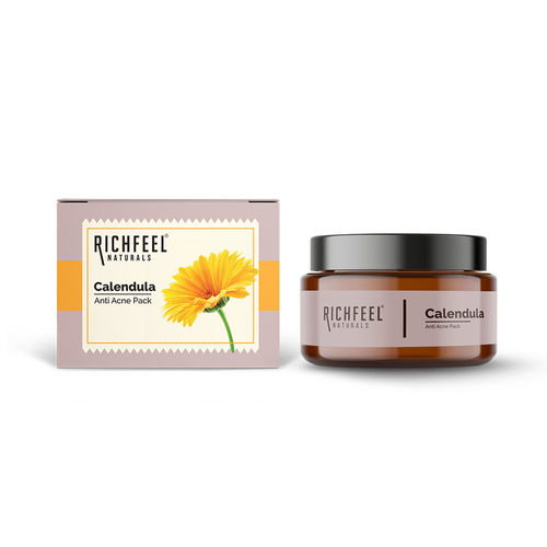 Calendula Anti Acne Pack 50g