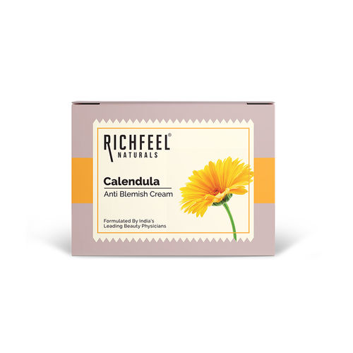 Calendula Anti Blemish Cream 50g