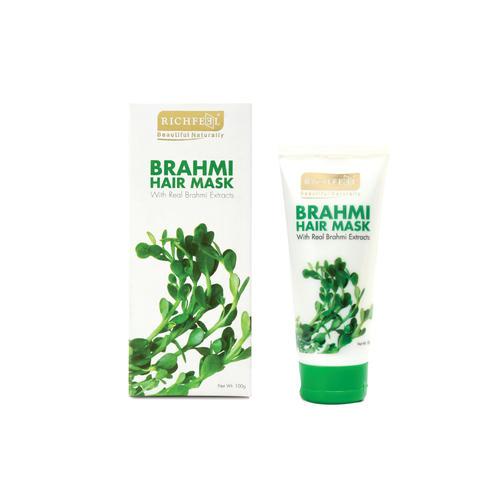 Richfeel Brahmi Hair Mask 100g