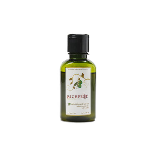 Richfeel Brahmi Jaborandi Hair Oil 100ml