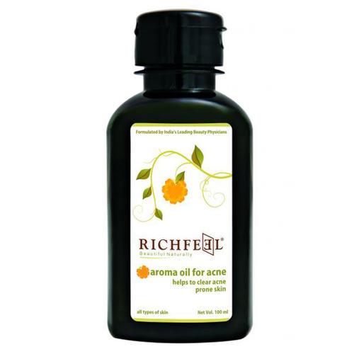Richfeel Oil For Acne 100ml