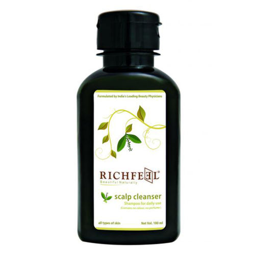 Richfeel Scalp Cleanser 100ml