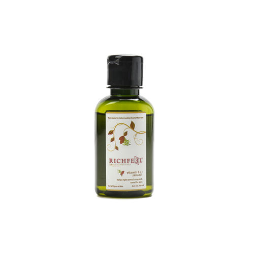 Richfeel Vitamin E++ Skin Oil 100ml