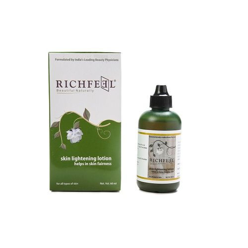 Richfeel Skin Lightening Lotion 60ml