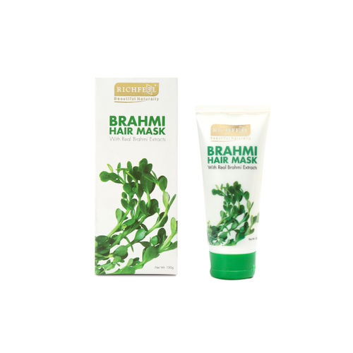 Richfeel Brahmi Hair Mask 100g