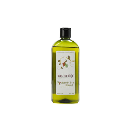 Richfeel Vitamin E ++ Skin Oil 500ml