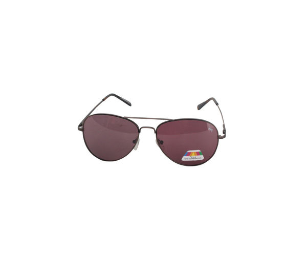 Men's Brown Shade Sunglasses