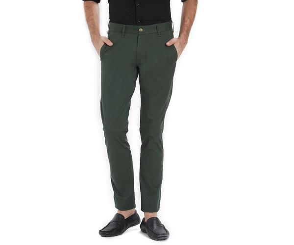 Easies by Killer Green Men's Trouser