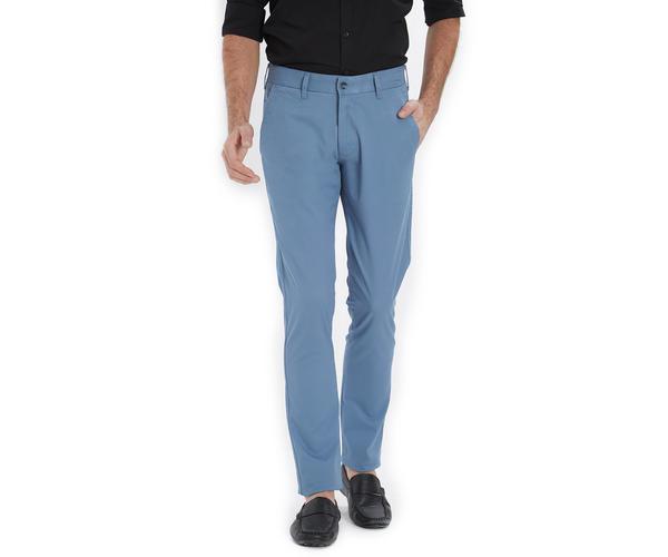 Easies by Killer Blue Men's Trouser