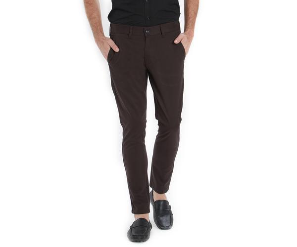 Easies by Killer Brown Men's Trouser