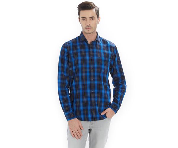 Easies by Killer Blue Men's Shirt