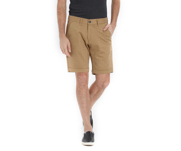 Easies by Killer Beige Men's Shorts